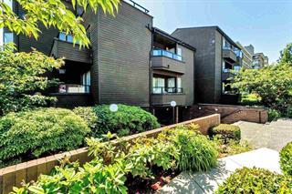 406 1340 Duchess Avenue - Ambleside Apartment/Condo for sale, 2 Bedrooms (R2182176)