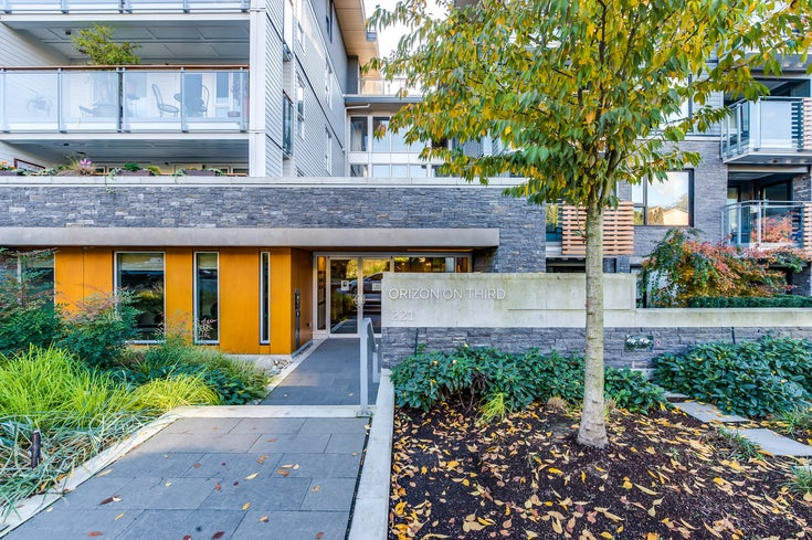217 221 E 3rd Street - Lower Lonsdale Apartment/Condo for sale, 2 Bedrooms (V1074339)