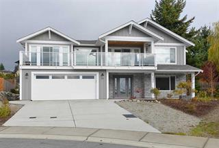 6392 HIGGS CRESCENT - Sechelt District House/Single Family for sale, 4 Bedrooms (R2222176)