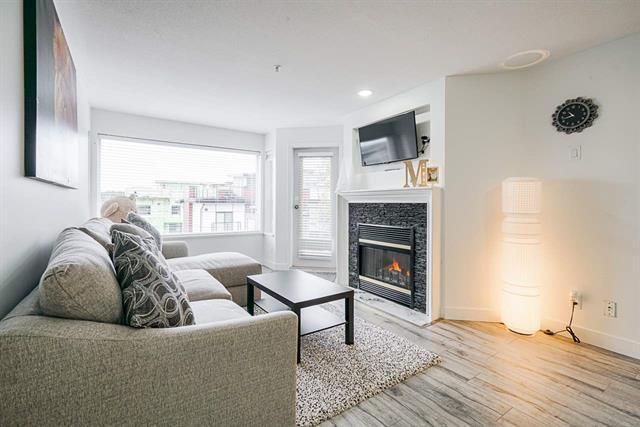 406 33708 KING ROAD - Poplar Apartment/Condo for sale, 2 Bedrooms (R2542896)