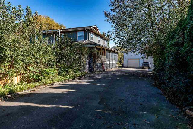 5568 BLACKBURN ROAD - Greendale Chilliwack House/Single Family for sale, 6 Bedrooms (R2413054)
