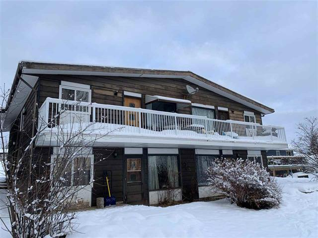 5411 54 AVENUE - Fort Nelson -Town House/Single Family for sale, 6 Bedrooms (R2533427)