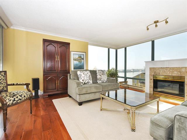 604 8 LAGUNA COURT - Quay Apartment/Condo for sale, 2 Bedrooms (R2418258)