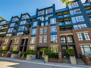311 2268 Redbud Lane - Kitsilano Apartment/Condo for sale, 1 Bedroom (R2129984)