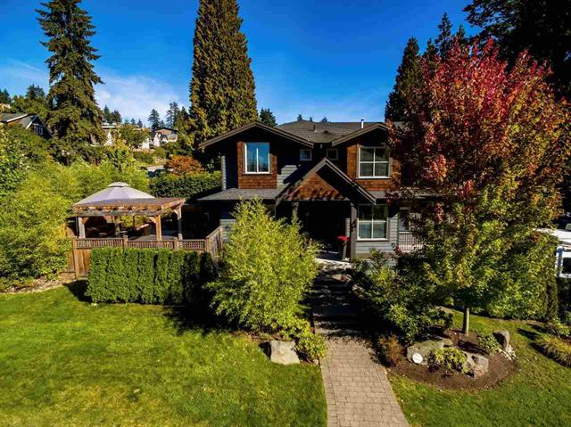 303 E 26TH STREET - Upper Lonsdale House/Single Family for sale, 4 Bedrooms (R2309695)