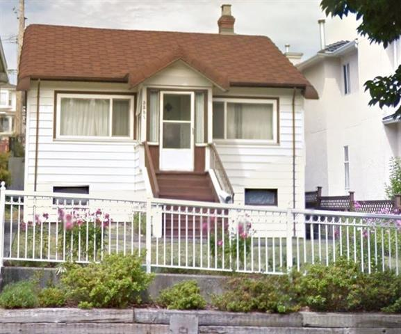 3281 E 7TH AVENUE - Renfrew VE House/Single Family for sale, 2 Bedrooms (R2388747)