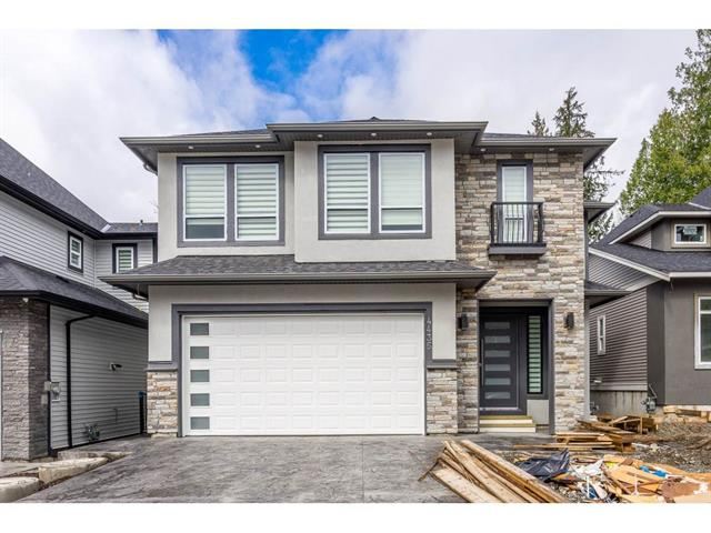 4435 EMILY CARR PLACE - Abbotsford East House/Single Family for sale, 6 Bedrooms (R2358746)
