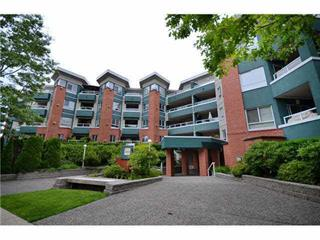 208 128 W 8th Street - Central Lonsdale Apartment/Condo for sale, 2 Bedrooms (V1049257)