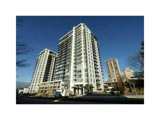 501 158 W 13th Street - Central Lonsdale Apartment/Condo for sale, 1 Bedroom (V1025239)