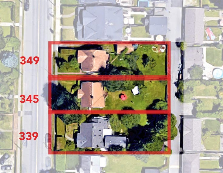 345 E 13th Street - Central Lonsdale House/Single Family for sale, 3 Bedrooms (R2192431)