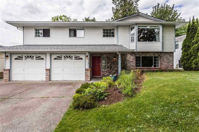 3118 BABICH STREET - Central Abbotsford House/Single Family for sale, 4 Bedrooms (R2525087)