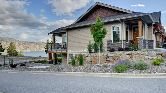 #101 4000 Trails Place, - Peachland Row / Townhouse for sale, 3 Bedrooms (10162209)