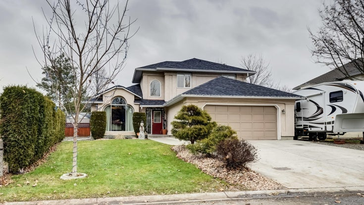 1852 Porthill Drive, - Kelowna House for sale, 5 Bedrooms (10146277)
