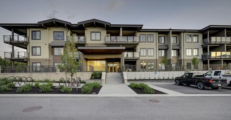 #PH15 4380 Lakeshore Road, - Kelowna Apartment for sale, 2 Bedrooms (10163577)