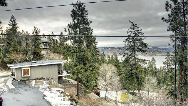1411 Bear Creek Road, - West Kelowna House for sale, 5 Bedrooms (10173906)