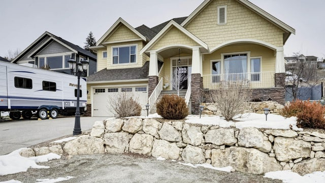 1513 Black Mountain Crescent, - Kelowna House for sale, 6 Bedrooms (10173898)