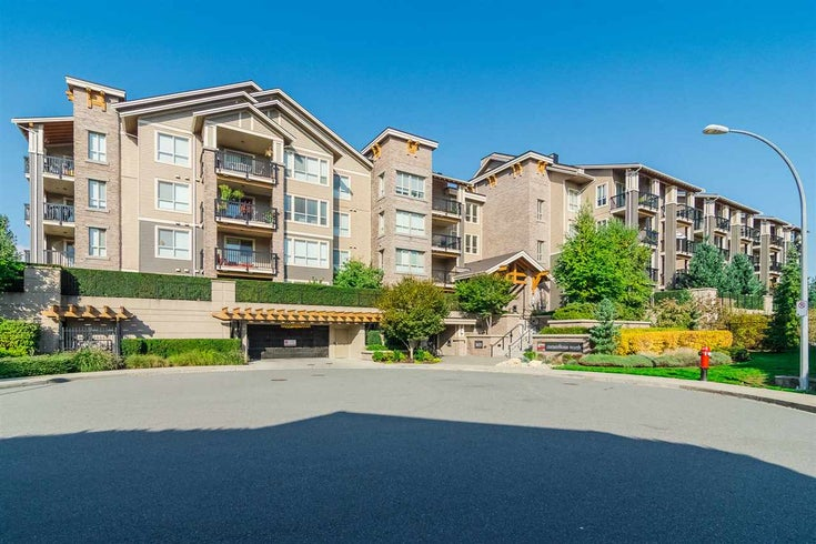 231 5655 210a Street - Salmon River Apartment/Condo for sale, 2 Bedrooms (R2513540)