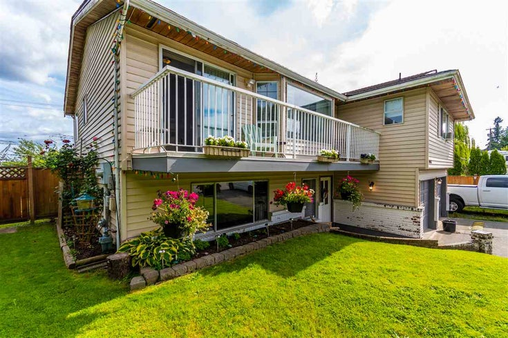 19034 Sunrise Place - Cloverdale BC House/Single Family for sale, 4 Bedrooms (R2472657)