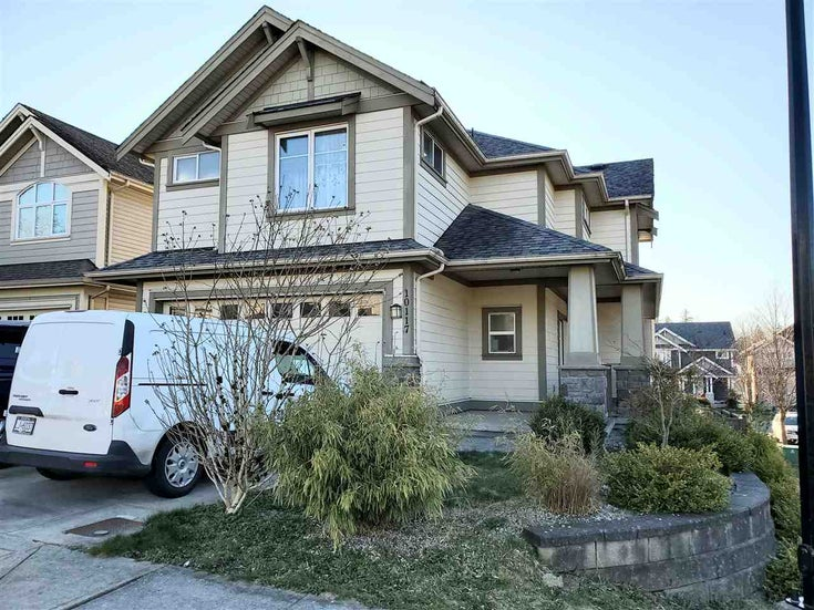 10117 241 Street - Albion House/Single Family for sale, 3 Bedrooms (R2447224)