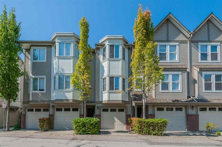 15 15450 101a Avenue - Guildford Townhouse for sale, 2 Bedrooms (R2303134)