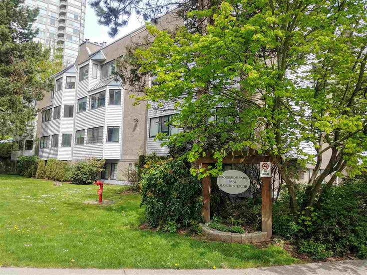 305 9584 Manchester Drive - Cariboo Apartment/Condo for sale, 2 Bedrooms (R2362705)