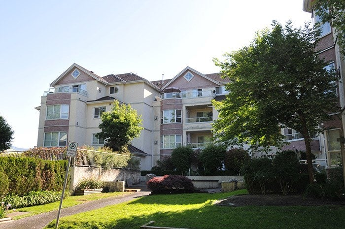 401 2620 Jane Street - Central Pt Coquitlam Apartment/Condo for sale, 2 Bedrooms (R2173675)