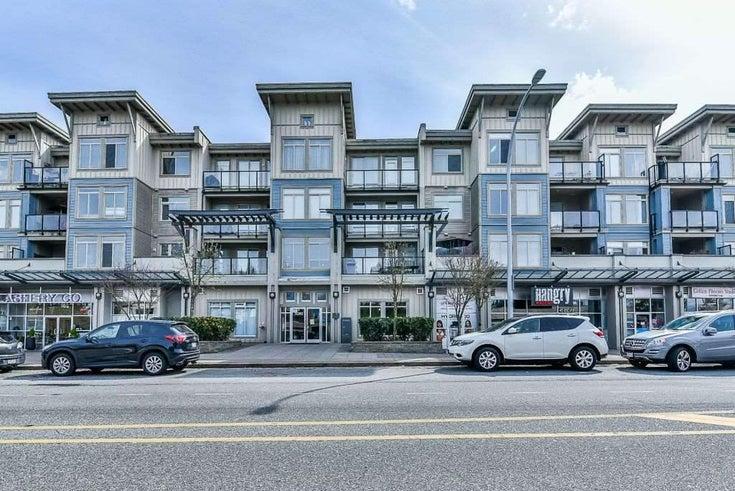 230 15380 102a Avenue - Guildford Apartment/Condo for sale, 2 Bedrooms (R2351582)
