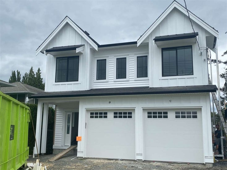 46346 BROOKS AVENUE - Chilliwack E Young-Yale House/Single Family for sale, 3 Bedrooms (R2467872)