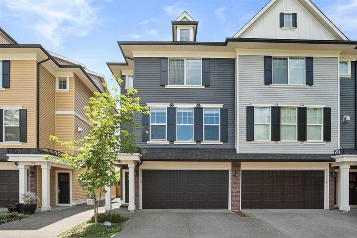 23 1640 MACKAY CRESCENT - Agassiz Townhouse for sale, 3 Bedrooms (R2583670)