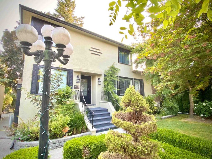 45642 KIPP AVENUE - Chilliwack W Young-Well House/Single Family for sale, 3 Bedrooms (R2587023)