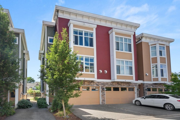 6 44420 SHERRY DRIVE - Vedder S Watson-Promontory Townhouse for sale, 3 Bedrooms (R2608886)