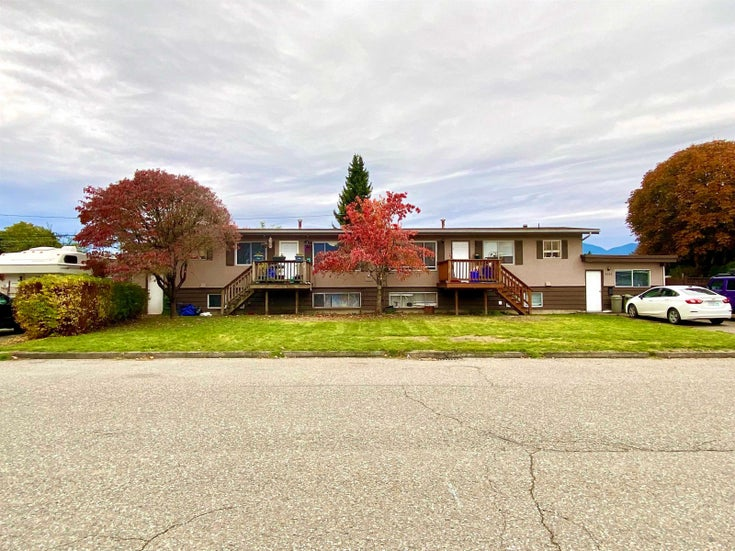 8545 SOUTHLANDS CRESCENT - Chilliwack E Young-Yale Duplex for sale, 8 Bedrooms (R2627816)