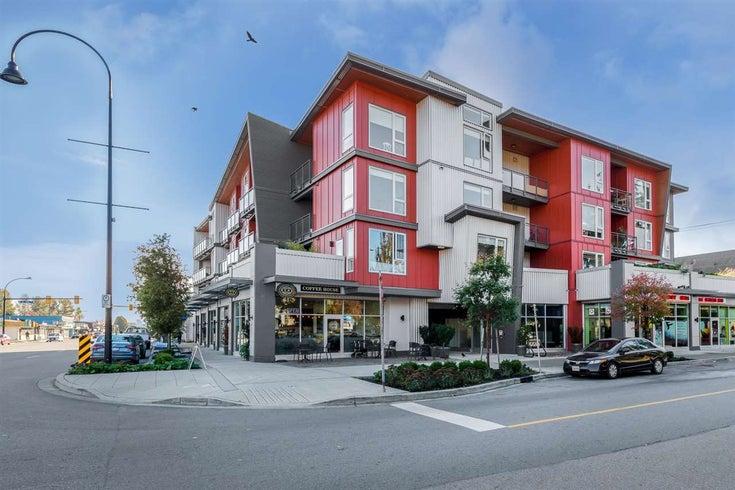 210 1201 W 16TH STREET - Norgate Apartment/Condo for sale, 1 Bedroom (R2573855)