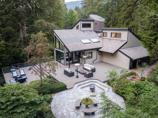 2889 Allan Road, North Vancouver - Lynn Valley House/Single Family for sale, 3 Bedrooms (R2505353)