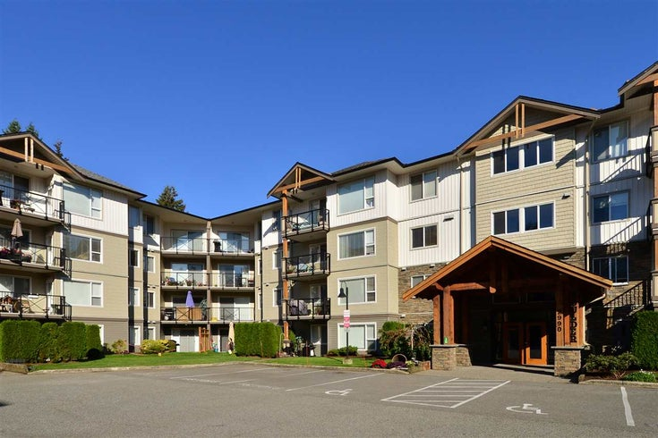 403 2990 BOULDER STREET - Abbotsford West Apartment/Condo for sale, 1 Bedroom (R2349636)
