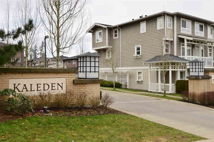 147 2729 158 STREET - Grandview Surrey Townhouse for sale, 3 Bedrooms (R2439359)