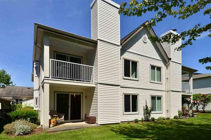 2 12955 16 AVENUE - Crescent Bch Ocean Pk. Townhouse for sale, 2 Bedrooms (R2459507)