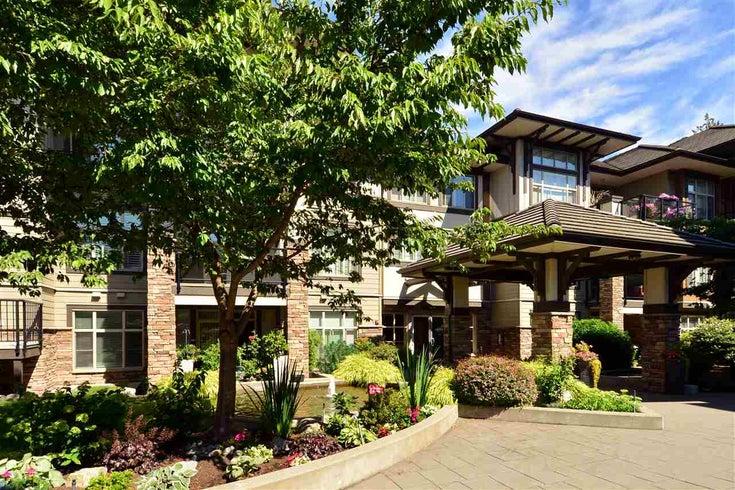 303 15175 36 AVENUE - Morgan Creek Apartment/Condo for sale, 1 Bedroom (R2480601)