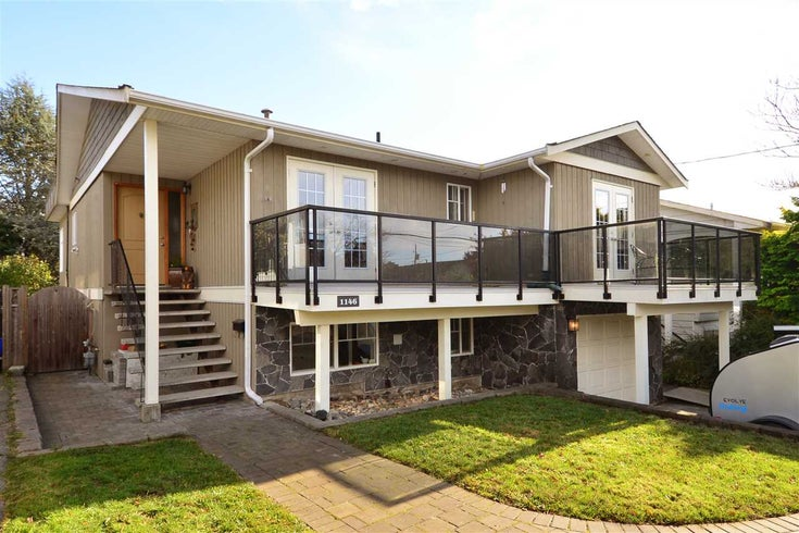 1146 KEIL CRESCENT - White Rock House/Single Family for sale, 5 Bedrooms (R2514485)