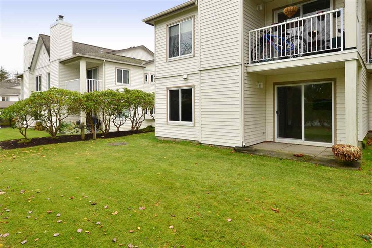 5 12964 17 AVENUE - Crescent Bch Ocean Pk. Townhouse for sale, 2 Bedrooms (R2518233)