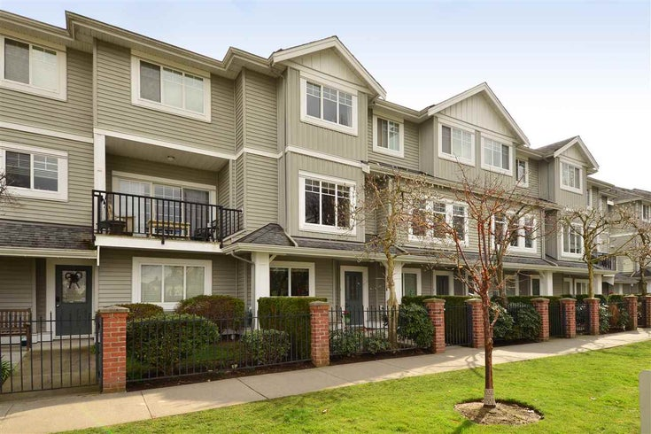 2 5988 OLD MCLELLAN ROAD - Cloverdale BC Townhouse for sale, 3 Bedrooms (R2553119)