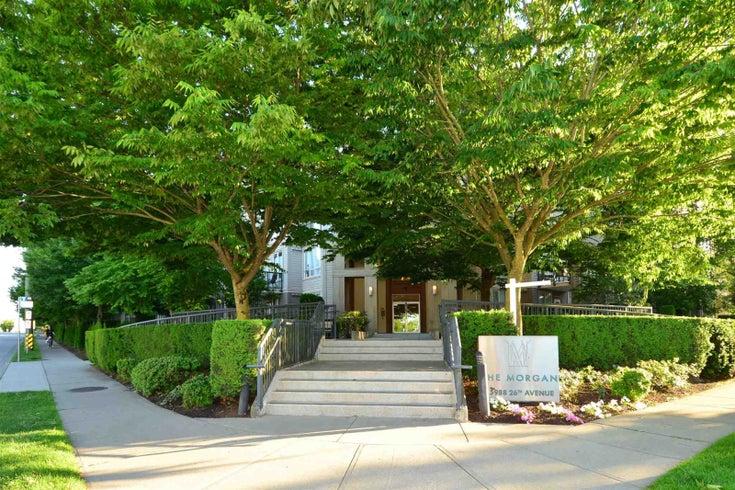 116 15988 26 AVENUE - Grandview Surrey Apartment/Condo for sale, 2 Bedrooms (R2595125)