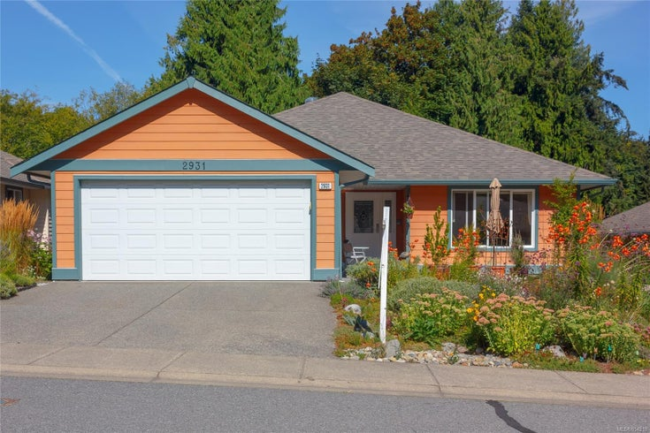 2931 Caswell St - Du Chemainus Single Family Detached for sale, 3 Bedrooms (854218)