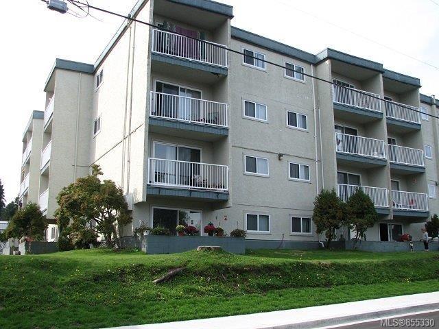 404 3040 Pine St - Du Chemainus Condo Apartment for sale, 1 Bedroom (855330)
