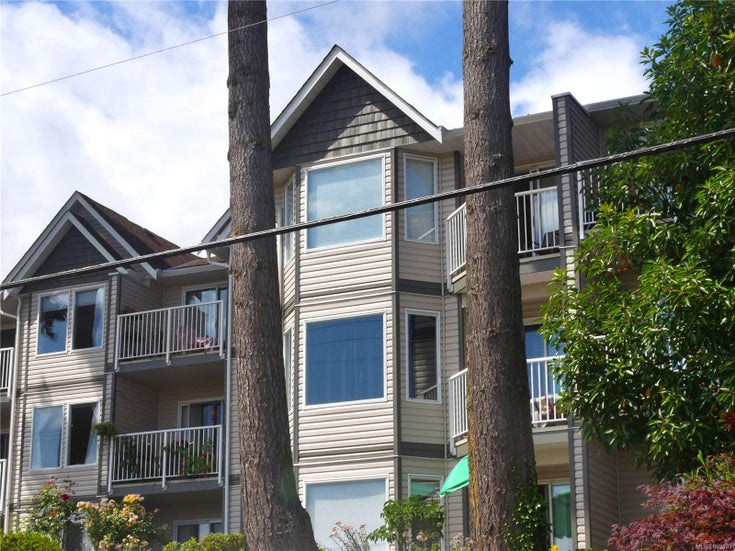 303 9916 Daniel St - Du Chemainus Condo Apartment for sale, 2 Bedrooms (869403)