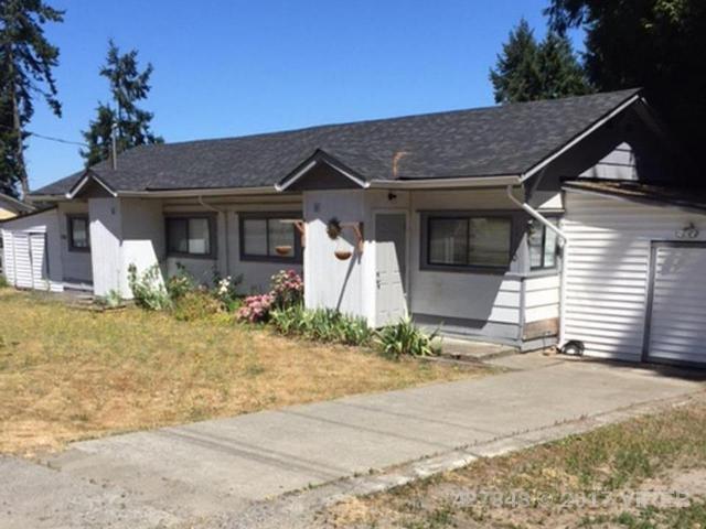 1790 CEDAR ROAD - Na Cedar Full Duplex for sale, 4 Bedrooms (842776)