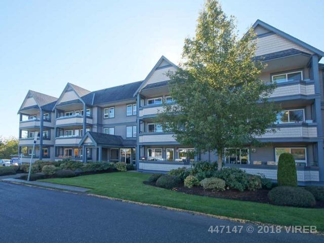 206 567 TOWNSITE ROAD - Na Central Nanaimo Condo Apartment for sale, 2 Bedrooms (447147)