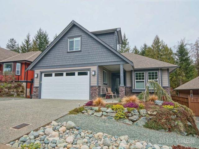 3315 COOK STREET - Du Chemainus Single Family Detached for sale, 3 Bedrooms (452276)