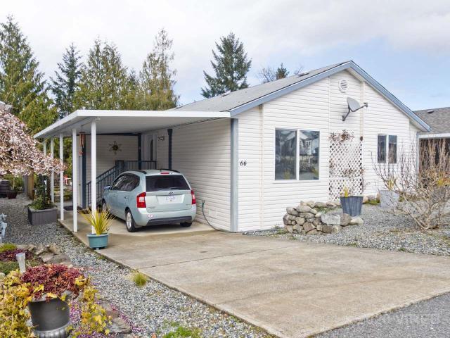 66 658 Alderwood Dr - Du Ladysmith Manufactured Home for sale, 3 Bedrooms (837026)