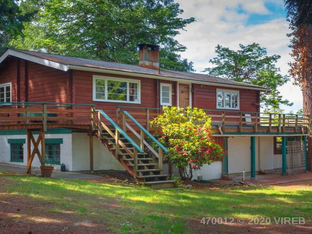 10077 VIEW STREET - Du Chemainus Single Family Detached for sale, 4 Bedrooms (470012)